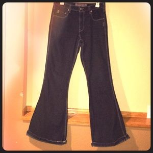 Silver Jeans W30/L33 High Rise Boot Cut